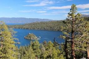 California Gold: The Ultimate Foodie, Wine & Outdoor Adventure tour