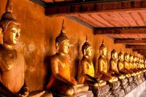 Thailand Multi-Active Private tour