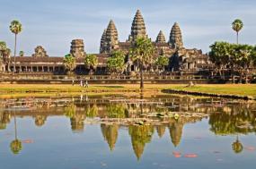 24 Days In-depth Cambodia and Laos Tour tour