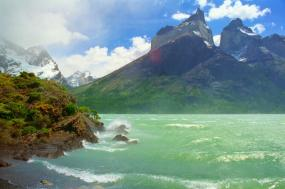 Patagonia Explorer: Argentina To Chile tour