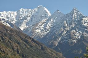 Nepal Trekking in the Himalayas tour