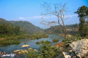 Inside Laos tour