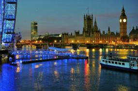 London's Cultural Heritage tour