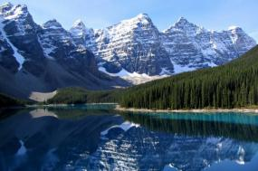 Coastal Passage Canadian Rockies Excursion with Post-Tour Cruise tour