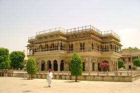 India: Rajasthan and Its Festivals tour