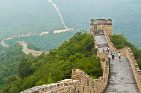 Grand Tour Of China tour