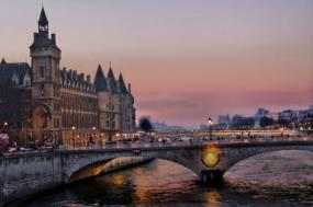 Paris & the heart of Normandy tour