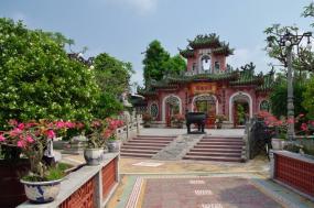 Hanoi To Ho Chi Minh Biking tour