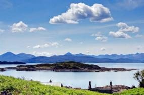 In the Heart of the Scottish Highlands tour