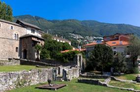 The Switzerland - Ticino Untour tour