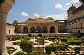Wonders of India, Nepal & Uae