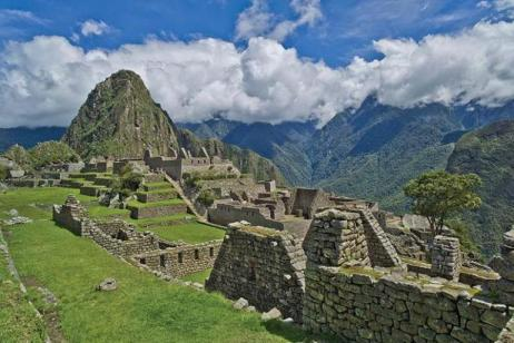 10 Day Affordable Peru - Plan A Hotels (Miami Special) 2018 Itinerary tour