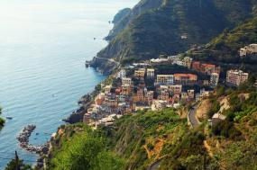 France and Italy Adventure Tour