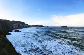 Ireland Coast 2 Coast