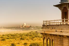 India's Golden Triangle And The Brahmaputra tour