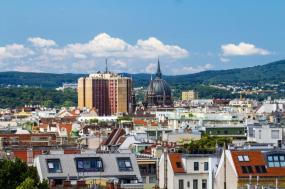 Vienna To Prague