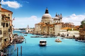 London to Venice Adventure Tour