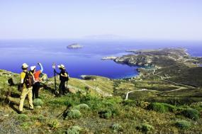 Sailing & Hiking in the Cyclades 8 days