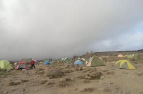 5 Days Kilimanjaro Trekking via Marangu Route