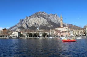 Menaggio On Lake Como tour