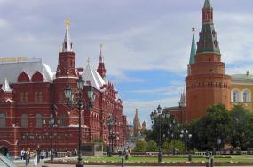 Moscow Ulan-Bator and Beijing Trans-Siberian Railway Tour tour