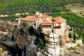 NEW Northern Greece, Albania & Macedonia: Ancient Lands of Alexander the Great tour