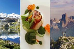 Touring Picos de Europa in style, a once-in-a-lifetime trip
