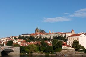 Imperial Cities - Prague, Vienna & Budapest