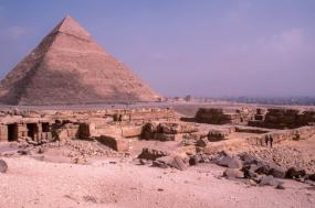 4 Days Cairo & Alexandria Tour Package