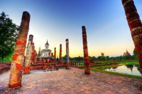 Sightseeing Tour: Best of Vietnam and Thailand tour