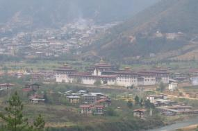 Bhutan And The Brahmaputra tour