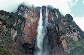 Venezuela - Journey to Angel Falls tour