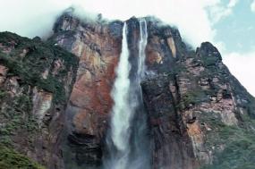 Venezuela - Journey to Angel Falls tour