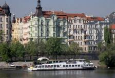 Essence of the Elbe: Berlin to Prague  tour