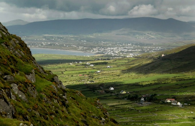 Emerald Enchantment: The Irish Isle With Your Family tour