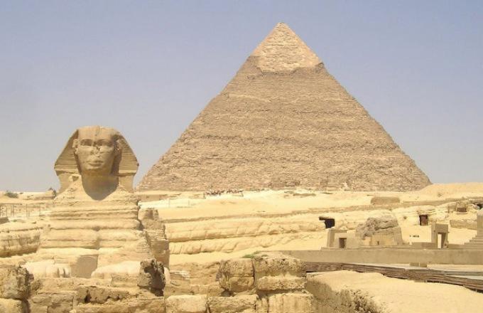 Pathways of the Pharaohs tour