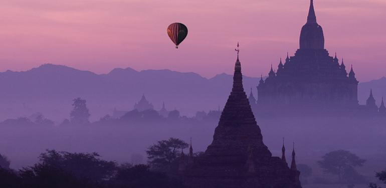 Myanmar Experience tour