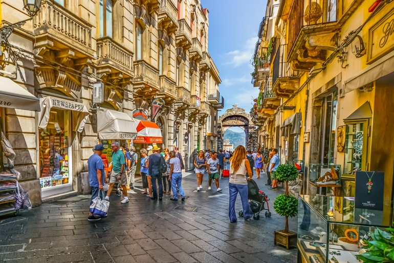 Best of Sicily in 10 Days Tour tour