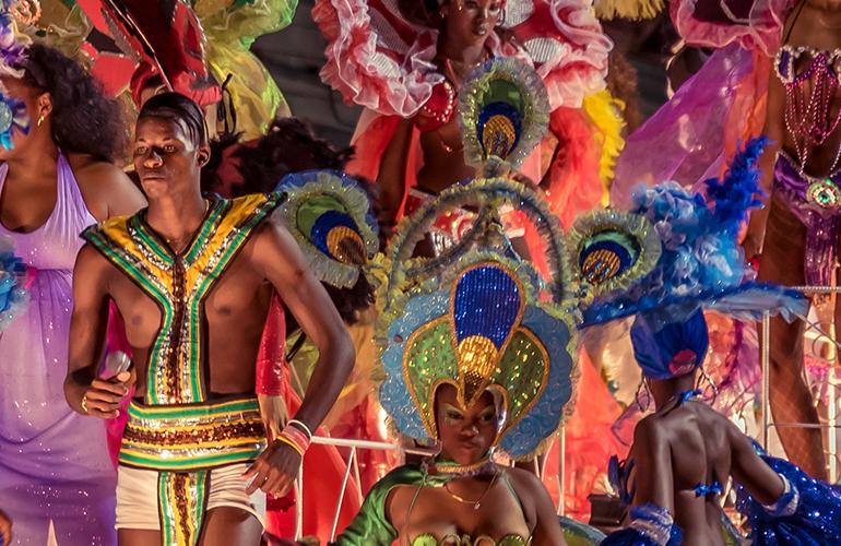Santiago de Cuba Carnival tour