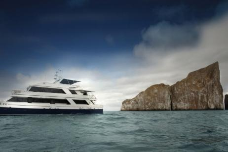 Galapagos Islands Cruise tour