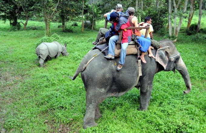 Bhutan & Nepal: Heart of the Himalaya tour
