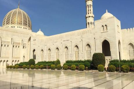 Highlights of Oman tour