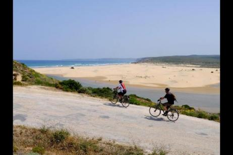Cycle Portugal - Lisbon to Algarve tour