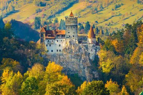 Eastern Europe Explorer tour