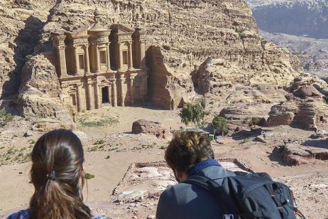 Jordan & Egypt Express tour
