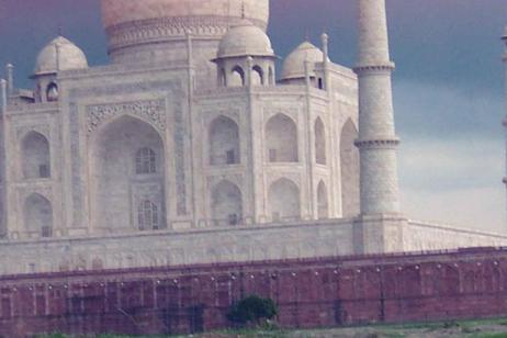 Epic Nepal to India tour