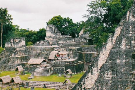 Maya Encounter tour