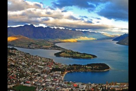 New Zealand Explorer tour
