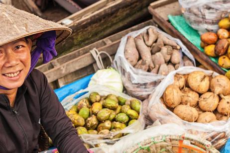 Vietnam Food Explorer tour
