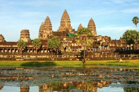 Angkor Wat Experience - Independent tour